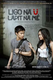 Ligo na Ü Lapit na Me (2011)