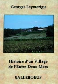 Histoire d'un village de l'Entre deux Mers
