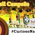 #CuriosoNaCopa: O Brasil é campeão! ;D