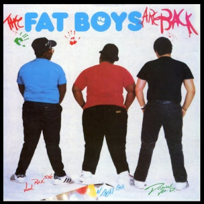 Fat Boys – The Fat Boys Are Back (CD) (1985) (FLAC + 320 kbps)