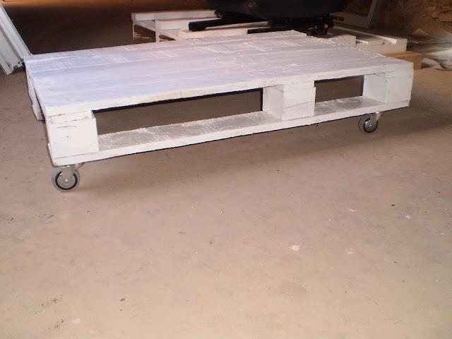 reciclar madera palets