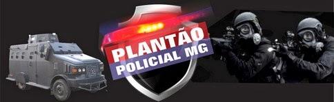 Plantão Policial MG