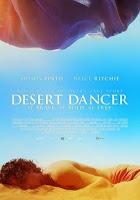 A Dançarina do Deserto – Legendado