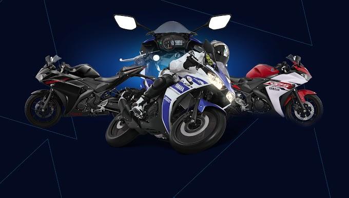 Yamaha Indonesia Kukuhkan Diri Sebagai Raja Ekspor!