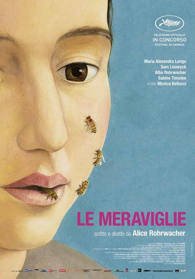 the wonders-le meraviglie-as maravilhas