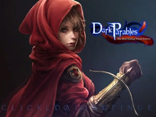 Download Dark Parables: The Red Riding Hood Sisters Collector's Edition