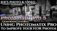 Using Photomatix Pro To Improve Your HDR Photos | Lightroom 6 & CC Tutorial