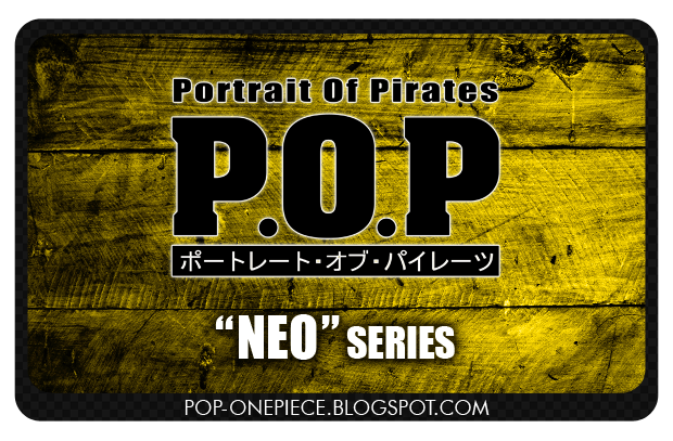 Portrait Of Pirates Neo