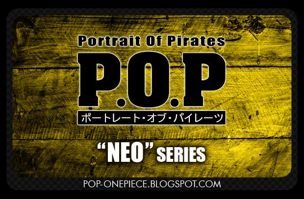 Portrait Of Pirates Neo