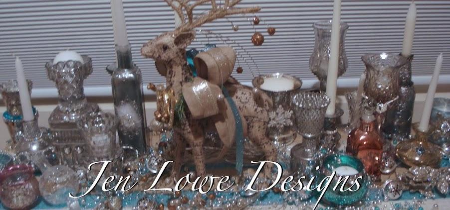 Jen Lowe Designs