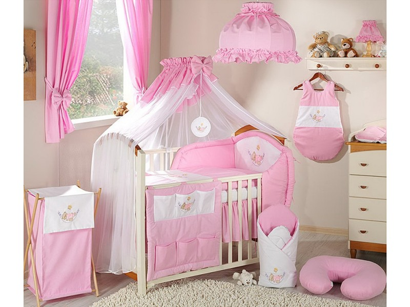 Baby bedroom decoration decor de chambre a coucher de bebe for Chambre a coucher decoration