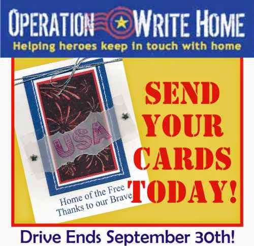 Join Our Card Drive!
