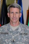 Nato/Afghanistan: cambio della guardia al vertice