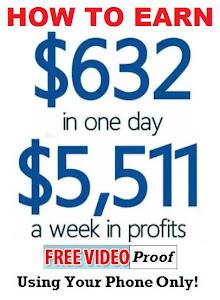 iPhone Earns Money Online!