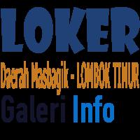 Informasi Lowongan Kerja Daerah Masbagik Lombok Nusa Tenggara Barat