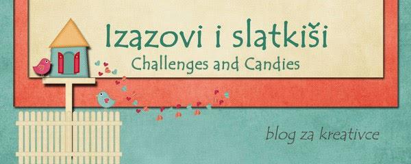 Izazovi i slatkiši