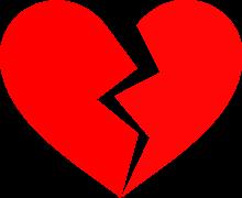 Tips Mengatasi Sedih Putus Cinta