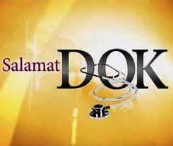 Salamat Dok May 19, 2013