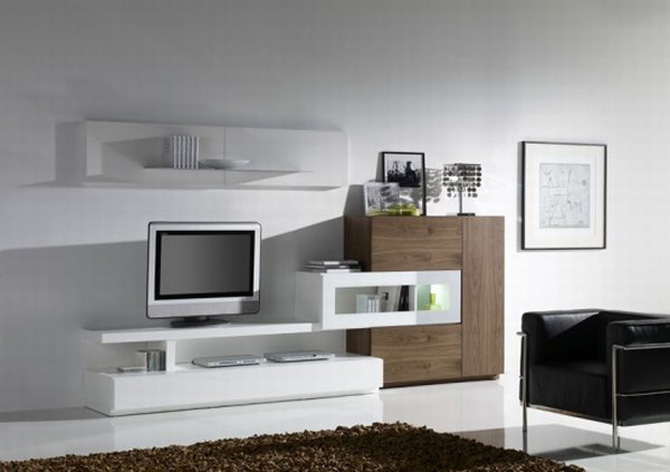 Modern Minimalist Living Room Furniture 02 Home Interior Designs
