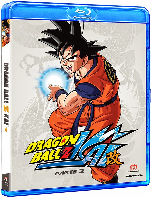 Dragon Ball Kai: Completo 2 Parte Torrent