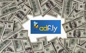 Cara Mendapatkan Uang dari Adfly