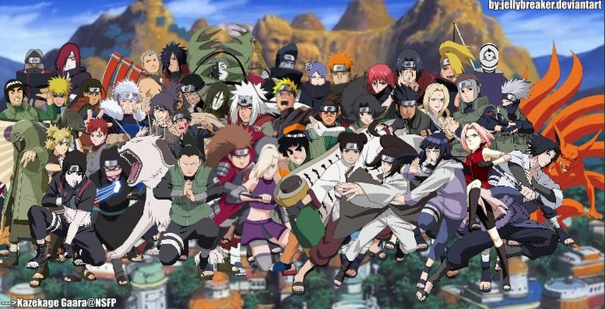 Kumpulan Gambar Naruto Hinata Romantis - Gambar Kata Kata