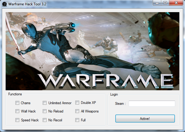 warframe platinum glitch