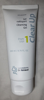 Laboratoire Dr Renaud Clear Up Cleansing Gel