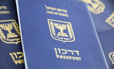 Questão dos passaportes coloca Brasil contra Israel