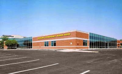 Interstate Business Park, Lenexa Kansas
