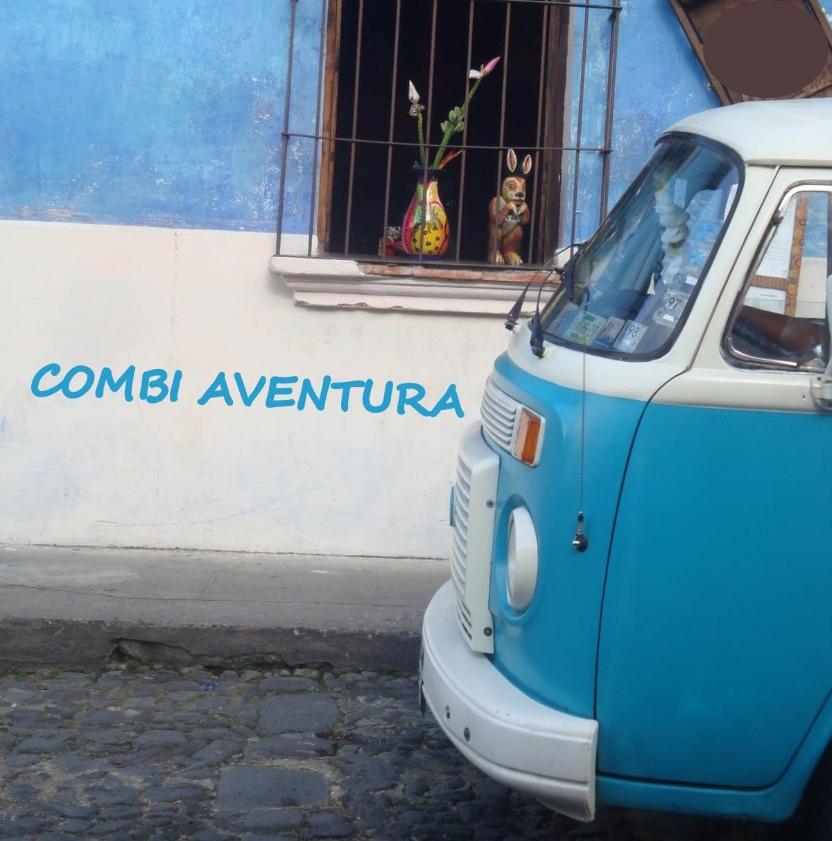 Combi-Aventura