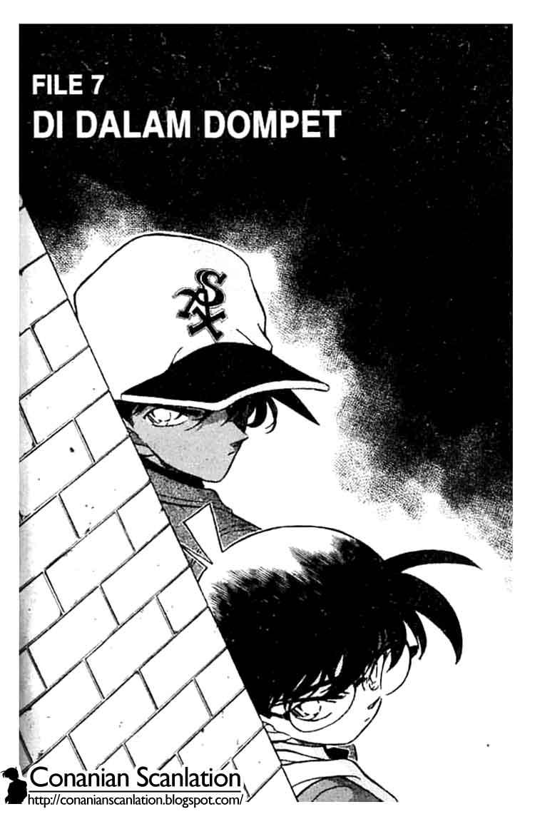Dilarang COPAS - situs resmi www.mangacanblog.com - Komik detective conan 187 - di dalam dompet 188 Indonesia detective conan 187 - di dalam dompet Terbaru |Baca Manga Komik Indonesia|Mangacan