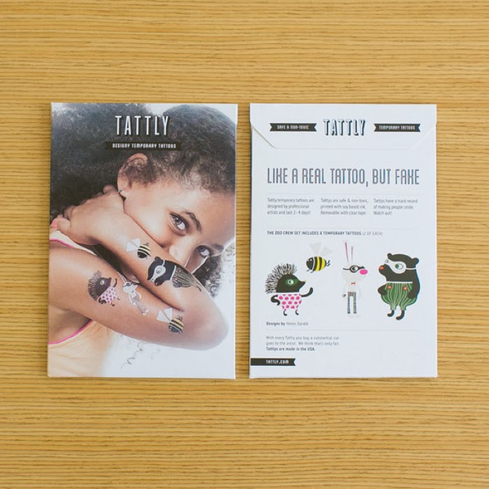 tattly for kids
