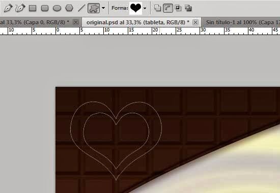 Texto con Estilo de Chocolate y Textura de Galleta 19 by Saltaalavista Blog