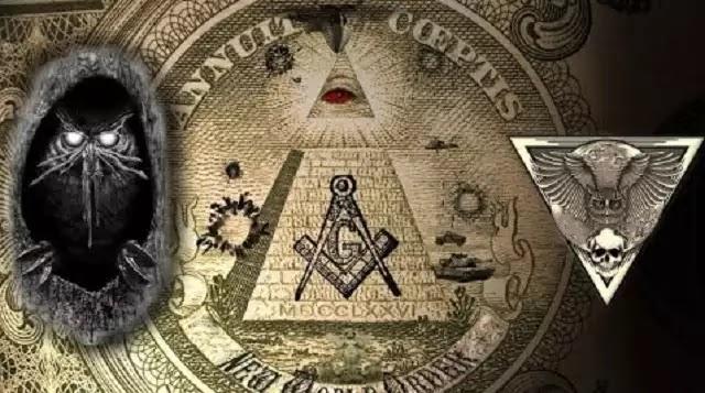 Παραδοχή FBI: «Υπάρχει παγκόσμια «σκιώδη κυβέρνηση» που προσπαθεί να ελέγξει τον πλανήτη» (Βίντεο)
