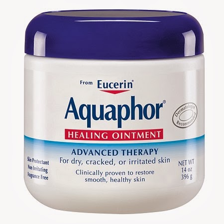 Enter to WIN an Aquaphor Prize Pack & a $50 VISA Gift Card!