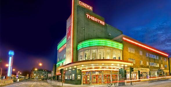 Stephen Joseph Theatre