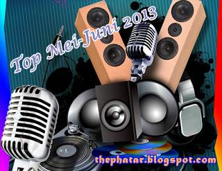 Download Top Tangga Lagu Barat Bulan Mei-Juni 2013