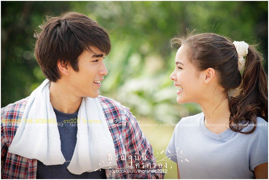 nadech kugimiya and yaya dating