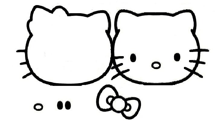 Moldes De Hello Kitty