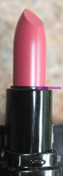 Bobbi Brown Rich Lip Color Mod Pink review, swatches, photos