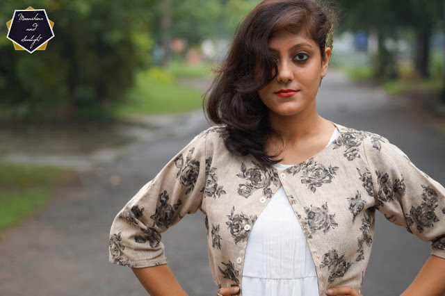 Indian Fashion Blogger , Bangalore