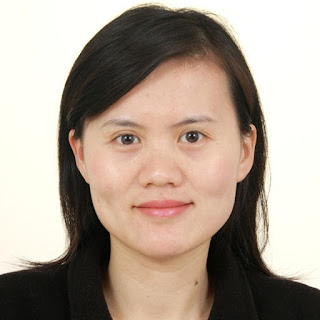 Lucy Peng or Peng Lei, CEO of Alipay
