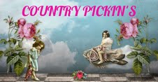 COUNTRY PICKIN'S