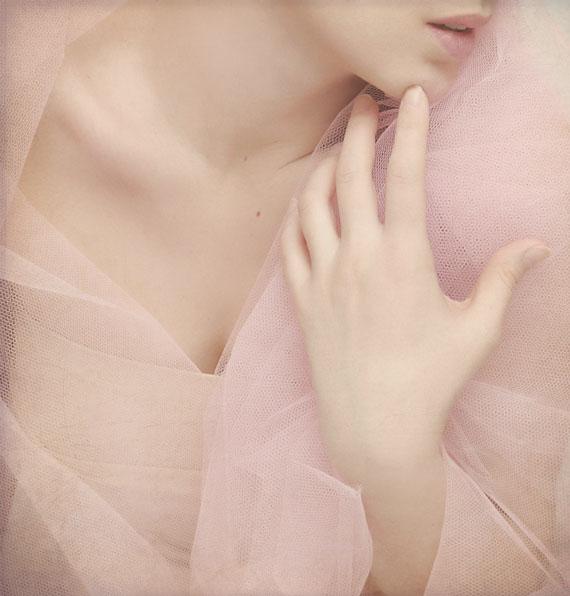 Silence by Lyuba Kemerova