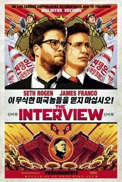 descargar The Interview, The Interview español