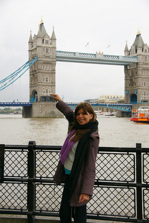 From London, with Love! ♥