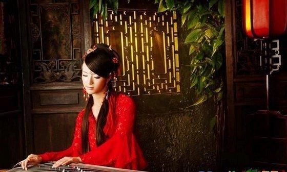 Top Model Cantik Cina Yang Ternyata Pria