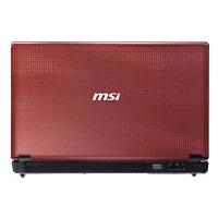 MSI CR430-081XID