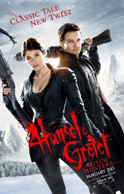 Assistir Online Filme João e Maria – Caçadores de Bruxas / Hansel & Gretel: Witch Hunters